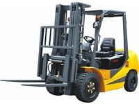 Looking for job forklift driver!