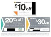 OfficeMax Coupon