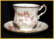 Paragon Victoriana Rose