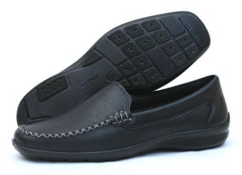 Hotter Mens Shoes Comfort Concept