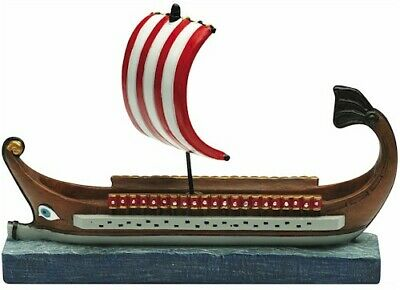 Roman Galley Resin Model - 15cm