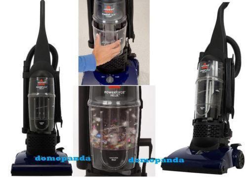 Upright Bagless Vacuum Cleaner Ebay