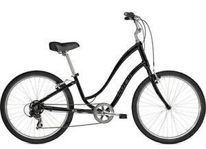Bike Trek Pure Lowstep - Like New