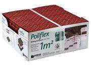 Plastic Floor Tiles
