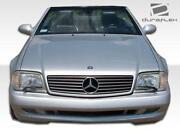 R129 Bumper