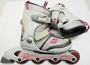 Youth Adjustable Inline Skates