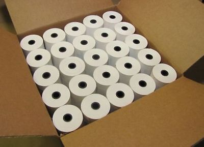 100 Rolls 2 14 57mm X 50 Cash Register Credit Card Pos Receipt Thermal Paper