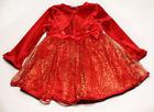 Carter's 6-9 Months Pink Dresses (Newborn - 5T) for Girls