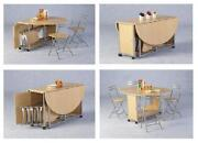 Folding Kitchen Chairs