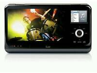 Iluv ipod Dvd Player