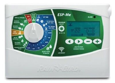 Rain Bird WiFi Upgrade WiFi Capable Front Panel ESPMEPANEL ESPME ESPMEi 639340