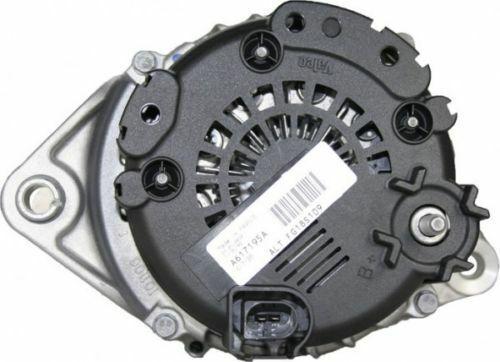 La dínamo generador 180a Fiat Ducato 120 130 150 MultiJet 2,3 d fg18s109