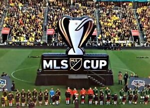 Need 1 or 2 MLS CUP Final Tickets