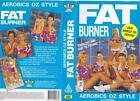 Aerobics PAL VHS Movies