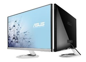 """Slightly used ASUS MX279H 27"""" IPS LCD Monitor with LED"""