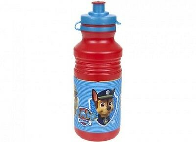 Paw Patrol Kids Water Drink Lunch Childrens Sports Bottle