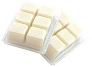 8-Packs-WHOLESALE-LOT-Soy-Wax-Clamshell-Break-Away-tart-melt-wickless-candle