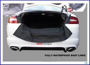 Vauxhall Astra Estate Boot Liner