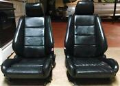 BMW Recaro Seats