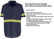 Safety Reflective Shirts