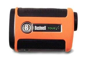 Bushnell Golf Range Finder  Excellent Condition