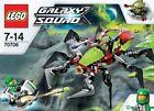 Ninjago LEGO Galaxy Squad