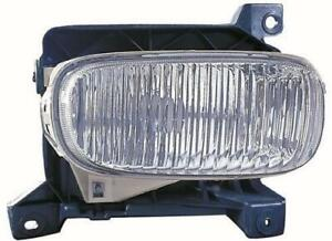 2000-2006 Toyota Tundra Fog Light Driver Side With Steel Bumper High Quality