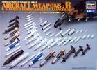 1/48 Hasegawa Weapons
