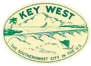 Vintage Key West