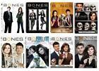 Bones DVD Season 1-7