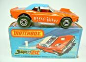 Matchbox Dodge Challenger