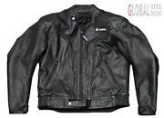 Ladies Leather motorbike Jacket 10