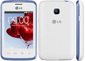 LG L20 3G Smartphone
