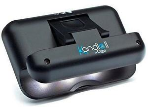 Kandle by Ozeri II in Black -- Designed for the Amazon Kindle (f