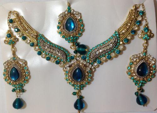 Indian Jewellery | EBay