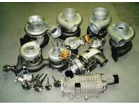 Turbocharger REPAIR and maintenance