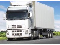 Transport Manager with CPC - available Part Time.