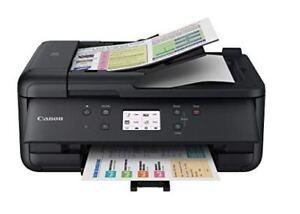 Canon TR7520 Printer