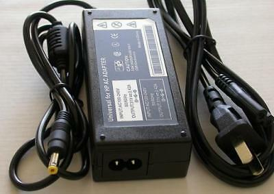 Hp Officejet 7210 7410 7400 Printer Power Supply Ac Adapt...