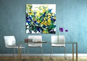 ONE-OF-A-KIND Original Contemporary Paintings Cambridge Kitchener Area image 6