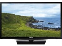 Samsung 19-inch Widescreen HD Ready LED Television with free view
