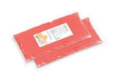 Beurer Elle MPE70 Paraffin Wachs Bad- Nachfüllpackung (Wachs + Plastik Blätter) ()