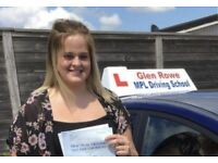 Quality Driving Lessons - MPL Driving School
