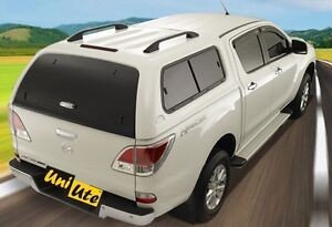 Premium quality ABS CANOPY for MAZDA BT-50 Moorabbin Kingston Area Preview