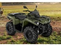 Can-Am Outlander 570 PRO T3 2020 Road Legal Quad/ATV