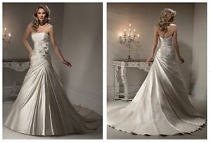 Over 20 brand new wedding dresses for sale!!!