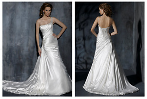 Maggie Sottero wedding dress for sale