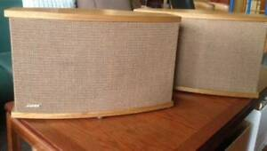 Vintage & Pre-owned Hifi Stereo Speakers Phillip Woden Valley Preview