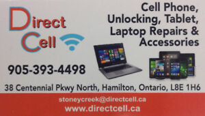 Laptop Screen Replacement In Stoney Creek $99.99 And Up..!$sale