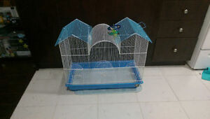 bird cage great for budgies and canaries